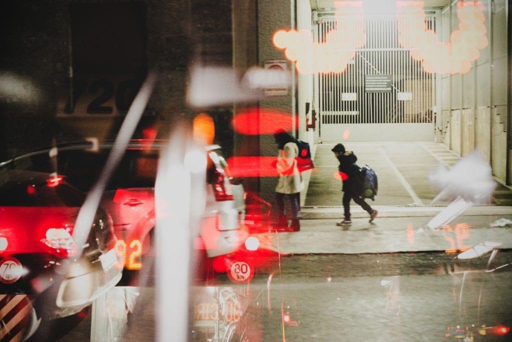 9091: uno sguardo dal finestrino sulla complessità di Milano