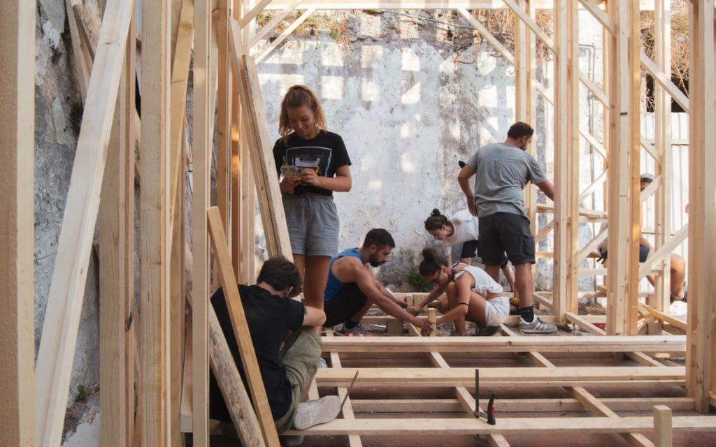 We Make City, a Salerno il Festival & Summer School del collettivo Blam